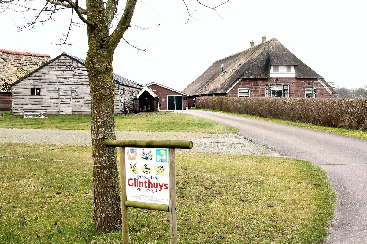 Het Glinthuys
