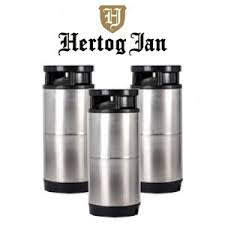 Fust Hertog Jan 20L