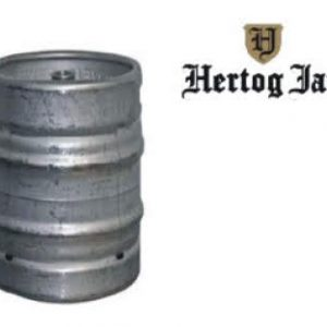 Fust Hertog Jan 50L